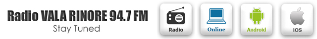 radio products per web