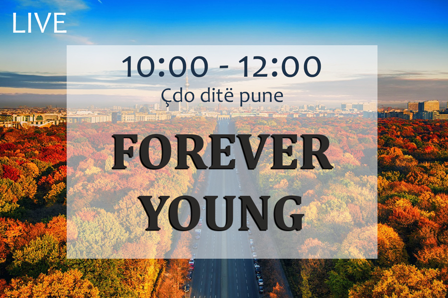 forever young 2016 final